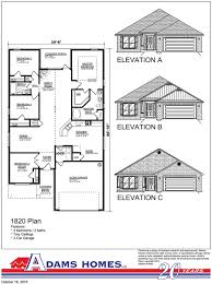 Affordable Home Plans House Plan Many Cool Home Plans To Choose From Adams Homes Floor