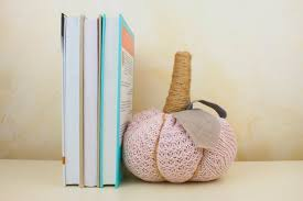 diy bookend door stopper from old sweater youtube