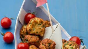 cuisiner merlan recette fishcakes de merlan cuisiner merlan recette poisson facile