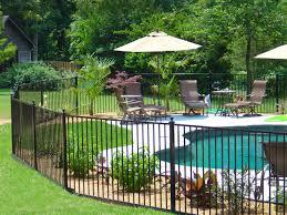 ornamental fence portland fence co