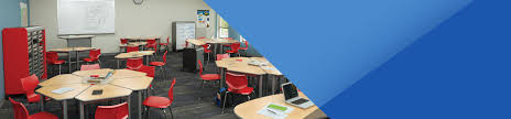 Open Front Student Desk by Collaborative Learning Environment Classroom Furniture Smith System