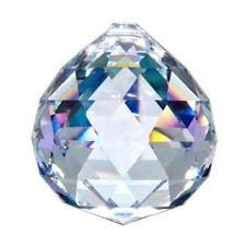 Lead Crystal Chandelier Lead Crystal Prisms Ebay