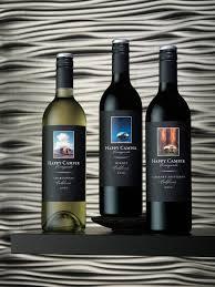 happy camper wines trade media