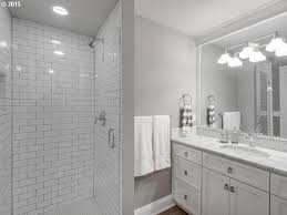 gray bathroom ideas white and gray bathroom ideas its a beautiful gray that