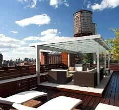rooftop deck design decoration rooftop deck design roof plans ideas porch patio modern