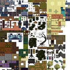 lots of free 2d tiles and sprites by hyptosis opengameart org