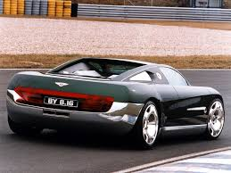 bentley old bentley hunaudieres 1999 u2013 old concept cars