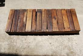 Build A Wood Table Top by Plain Diy Reclaimed Wood Furniture Images About And Decor On