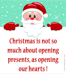 merry card sayings cheminee website