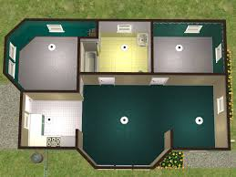mod the sims council housing set no cc all 10 000 or under