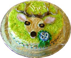 easy deer hunting cake ideas 36705 fun cake decorating ide