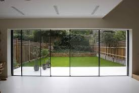 bifold doors patio home design ideas and pictures