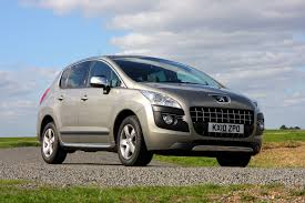 peugeot crossover used peugeot 3008 estate review 2009 2016 parkers