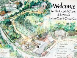 Map Of Bermuda Crystal Cave Map Wilkinson Avenue Bailey039s Bay Bermuda U2022 Mappery