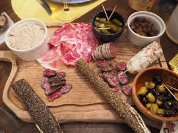 cuisine du perigord weekend of food 2016 en périgord charcuterie dinner the swindian