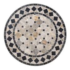 Mosaic Patio Table Top by Tile Patio Furniture Shop The Best Outdoor Seating U0026 Dining