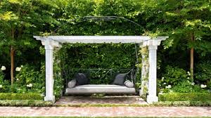 Backyard Cing Ideas For Adults 18 Beautiful Backyard Swing Ideas