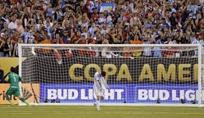 How Much Is A Centenario Does Copa America Centenario Set The Stage For Future Tournaments