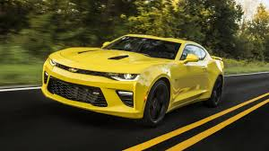 chevy camaro 2017 chevrolet camaro review top gear