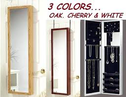 gold silver safekeeper lighted wall armoire by lori greiner safekeeper jewelry armoire jewelry silver box gold silver safekeeper
