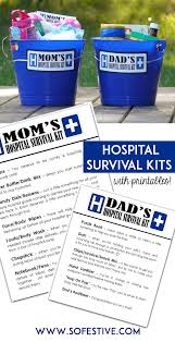 Gifts For New Moms by Hospital Survival Kits Easy Gifts Dollar Stores And Dads