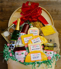 ohio gift baskets best of s best of s cheesebarn norton ohio