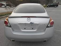 nissan altima 2005 key chip 2007 nissan altima for sale in dallas georgia 30132