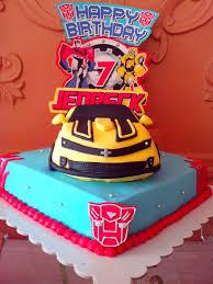 bumblebee transformer cake topper transformers toppers transformer cake decorations itsdelicious
