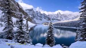 most beautiful winter places hd1080p youtube