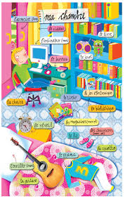 vocabulaire de la chambre vocabulaire pdf language and learning