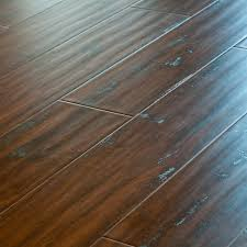 Hardwood Laminate Floor Select Surfaces Truffle Click Laminate Flooring Walmart Com