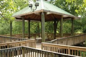 gazebo rentals langford park and center city of orlando families parks and