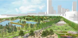 Oklahoma City Botanical Garden by New Oklahoma City Park To Feature Boat Rental Expansive