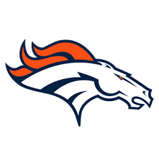 broncos team colors
