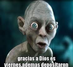 Meme Viernes - memes d罸a viernes el humor dedicado al 窶徇ejor d罸a de la semana