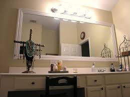 it u0027s a wannabe decorator u0027s life framing out a mirror and quarter
