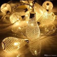 aa battery light bulb 2m 20leds led string light new year christmas lights holiday l aa