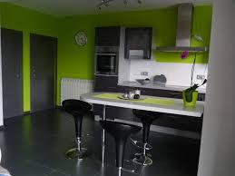 cuisine gris et noir chambre enfant decoration cuisine moderne decoration cuisine