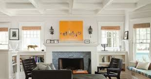Fireplaces In Homes - how to build a fireplace planning guide bob vila