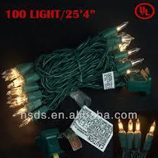 ul 100l holiday rice string light 25 u00273