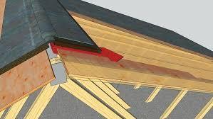 roof venting roof rafter baffles u2013 hgarden club