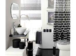bathroom set ideas black white and gray bathroom accessories thedancingparent