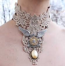 victorian style choker necklace images 193 best chokers victorian style images victorian jpg