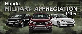honda car deals honda appreciation offer u s car deals in ocala