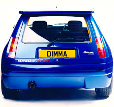 renault 5 maxi turbo dimma r5 gt turbo wide arch kit dimma uk the uk u0027s most