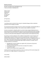 Property Manager Resume Samples Budget Administrator Cover Letter