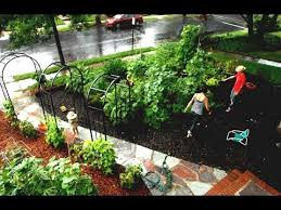 43 front yard vegetable garden design ideas youtube
