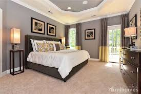 William Sonoma Bedroom Furniture by Contemporary Master Bedroom With French Doors By Mihomesinc