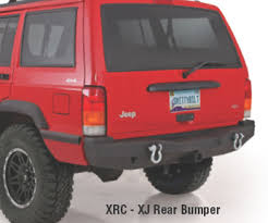 2000 jeep bumpers xrc rear bumpers smittybilt