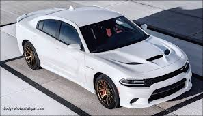 dodge charger srt8 top speed 2015 2017 dodge charger hellcat 204 mph 707 hp